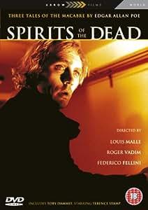 Spirits Of The Dead [1968] [DVD]