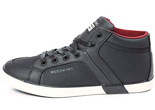 Redskins Schuhe Solay IT73102 Schwarz Noir