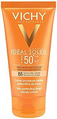 Vichy - Bb cream idéal soleil spf 50+