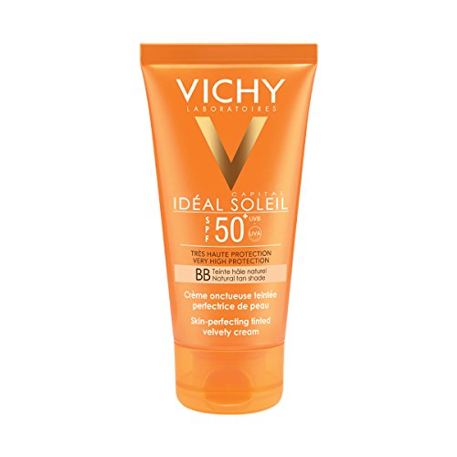 VICHY CAPITAL SOLEIL BB Creme LSF50+ 50 ml