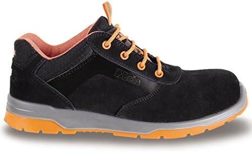 Beta 073160545-7316N 45-Zapatos De Ante Hidrorepelente