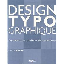 Design typographique: Concevoir ses polices de caractères