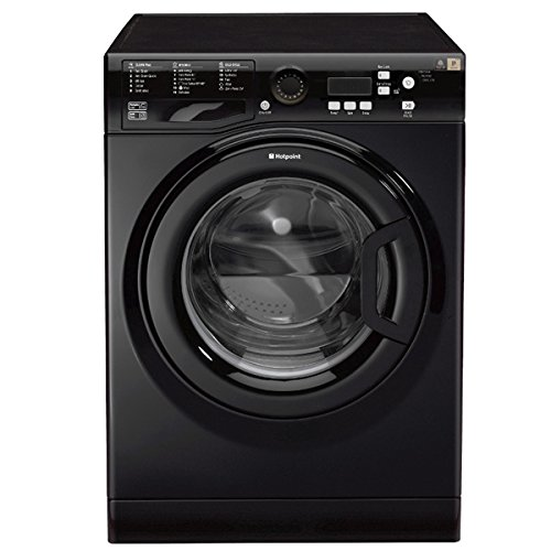 Hotpoint WMBF944K Washing Machine 9kg 1400rpm Black