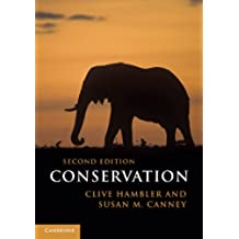 Conservation (English Edition)