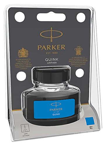 parker-fountain-pen-liquid-bottled-quink-ink-57-ml-in-a-blister-pack-washable-blue