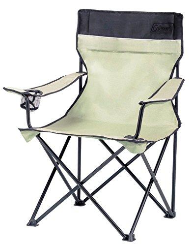 Chaise pliante Standard Quad Chair Coleman