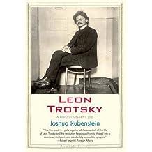 By Joshua Rubenstein ( Author ) [ Leon Trotsky: A Revolutionary's Life Jewish Lives (Paperback) By Sep-2013 Paperback