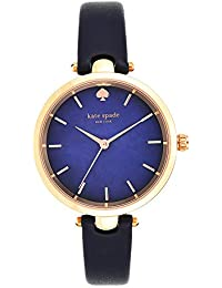 Kate Spade Analog Blue Dial Women's Watch-KSW1157