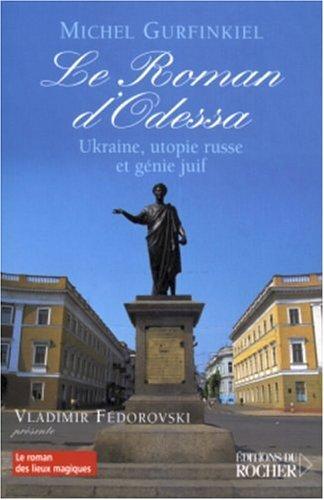 Le Roman d'Odessa