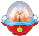 Kinder Küchengeräte / spiele einfach die Erwachsenen nach, ideal für die Spielküche / mit Geräusche (Eierkocher)