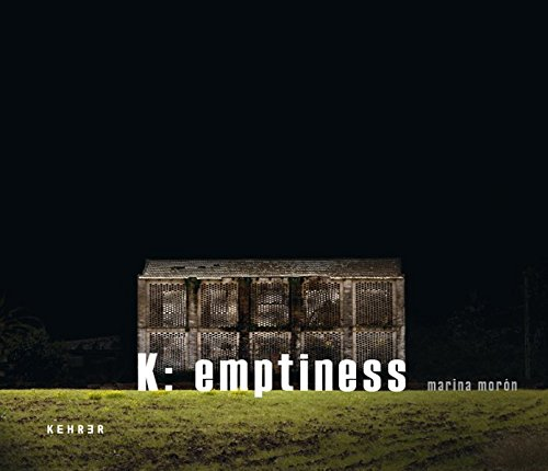 K:emptiness par Jesus Marina