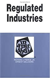 Gellham Reg Indust Nutshell E4 (In a Nutshell (West Publishing))