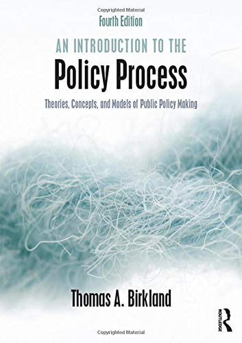 Pdf download an introduction to the policy process theories of public policy making read online an introduction to the policy process theories concepts and models of public policy making download online fandeluxe Image collections