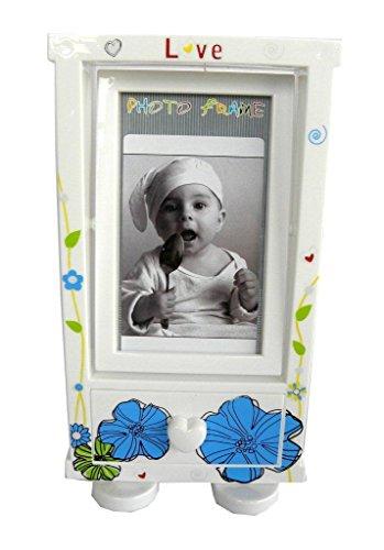 Theshopy Designer Photo Frame/Gift Item Size:- (Inche) 7.75x3 (8x5) #4215