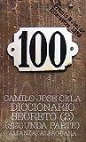 Diccionario secreto, 2: Segunda parte (El Libro De Bolsillo (Lb))
