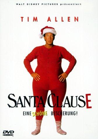 Santa Clause Eine Schöne Bescherung Usa 1994 Tv Wunschliste