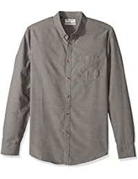 Billabong Men's All Day Oxford Long Sleeve Top