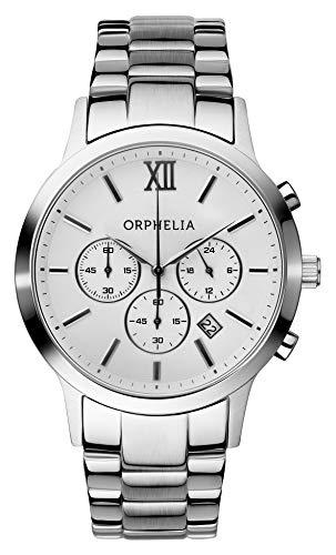 Orphelia Herren-Armbanduhr Olympics Chronograph Quarz