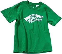 vans bambina maglietta