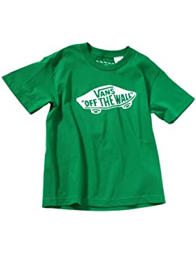 Vans OTW Childrens - Camiseta para niño, tamaño XL, color blanco