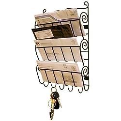 Interhome©, porta lettere, contenitore per la posta