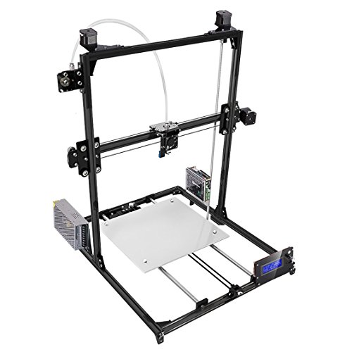 FLSUN 3D – Prusa i3 (C2) Plus - 4