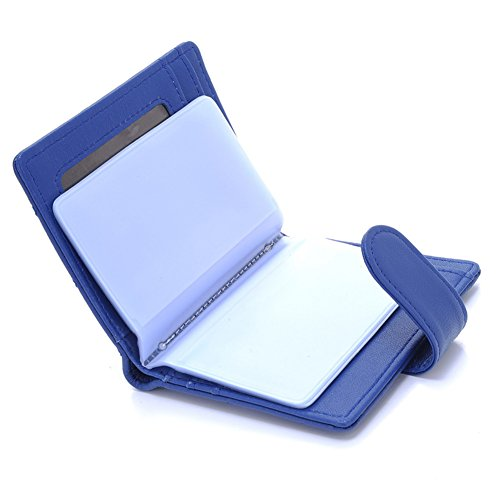 Diamond Plaid Velcro flip carte/ Ms breve portafoglio carta-A A