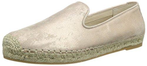 Gabor Shoes 44.400 Damen Espadrilles ,Pink (64 rame) ,39 EU(6 UK)