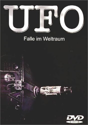 Vol. 2 - Falle im Weltraum