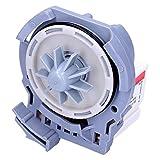 Wessper Ablaufpumpe Pumpe 35W für Whirlpool ADL 231/2 SWH