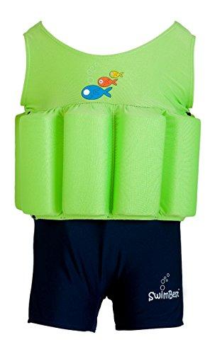 Floatsuit für Kinder, Schwimmhilfe, verschiedenen Farben und Größen