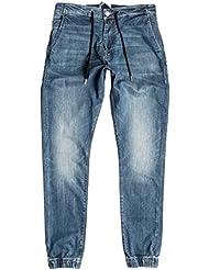Quiksilver Herren Hose Straight Fit Jeans