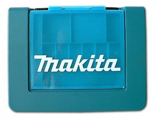 Makita Doppelt Werkzeug Koffer für BHP / BDF 454 458 ca. H 36 L 47 B 14 cm LXT