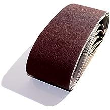 Bandschleifer 510x75 Schleifband Schleifbänder  75x510mm