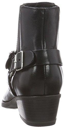 Tamaris 25351 Damen Chelsea Boots Schwarz (Black 001)