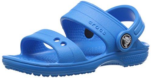 crocs-classic-sandal-k-ciabatte-unisex-bambini-blu-ocea-22-23