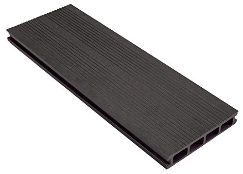 lowest price e8bae b9fd4 GARDEN DECKING - VERY HIGH QUALITY COMPOSITE DECKING - eXtreme® Decking  2.9m Lengths -