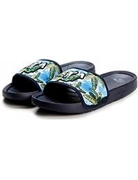 CAYLER & SONS Herren Schuhe C&S Make It Rain Sandals