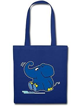 Kleiner Elefant Stoffbeutel von Spreadshirt®