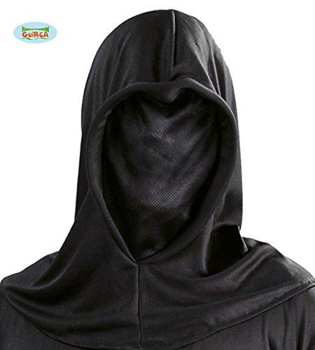 Fiestas Guirca GUI2950 - dunkle (Reaper Maske)