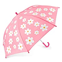 Colour Changing Umbrella, Kids Umbrella, OMOTON Children
