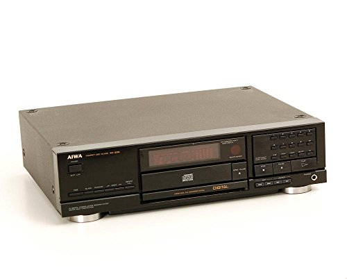 Aiwa XC-333 CD-Player - Aiwa Cd
