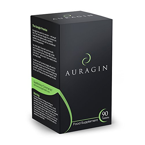 Auragin-Authentic-Korean-Red-Ginseng-Made-in-Korea-6-Year-Roots-8-Ginsenosides-No-Additives-or-Other-Ingredients-100-Red-Panax-Ginseng-in-Every-Tablet-90-Tablets-by-Auragin