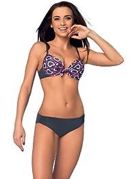 gWINNER ® Push Up Bikini / Badeanzug - Wellness - MADE IN EU