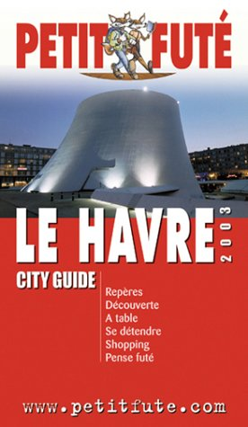 Le Havre 2004