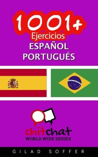 1001+ Ejercicios español - portugués por Gilad Soffer