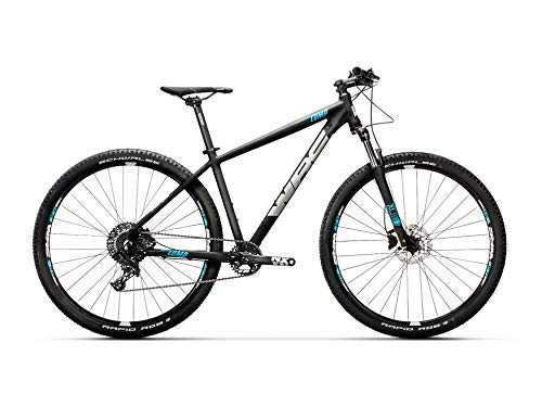 "Conor WRC Comp NX 29\"" Bicicleta Ciclismo Unisex Adulto, Azul, MD"
