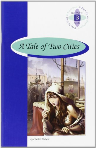 TALE OF TWO CITIES, A BCH2 por UNKNOWN