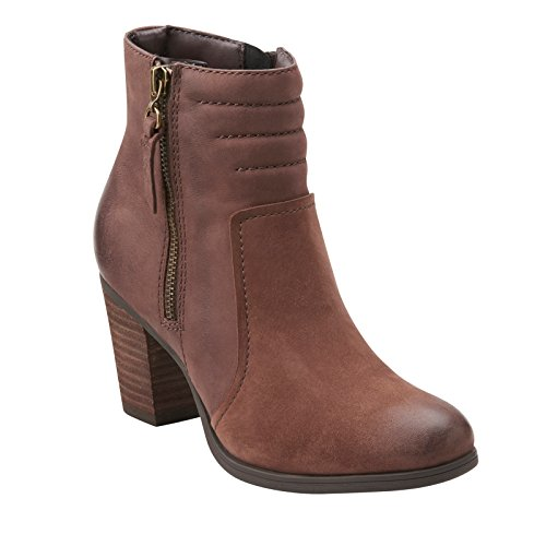 Clarks Palma Trina Boot brown