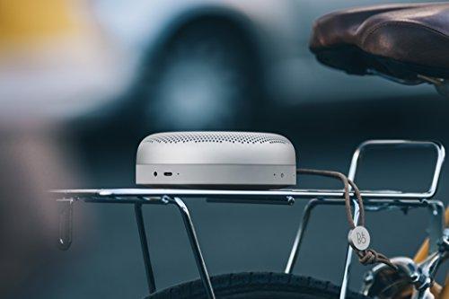 Bang & Olufsen Beoplay A1 Bluetooth Lautsprecher (Wetterfest) - 11